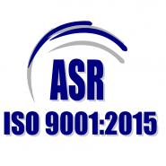 Logo ISO9001-2015